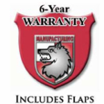 Security Boss MaxSeal & Screen Pet Door Warranty