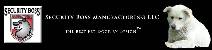 MaxSeal Door Installation Instructions